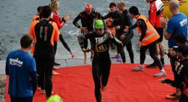 Ironman Ireland